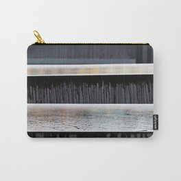 Holocaust Memorial in BERLIN Carry-All Pouch