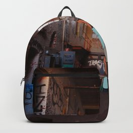 Commander's Elucidation Backpack