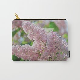 Pink lilaс Carry-All Pouch