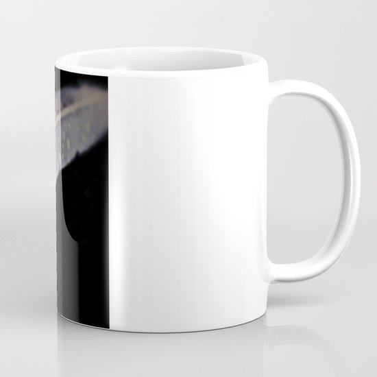 Feather dew Mug