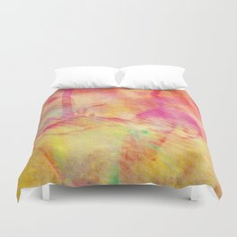 abstract photography 003 Duvet Cover