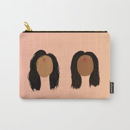 Bindi Girls Carry-All Pouch