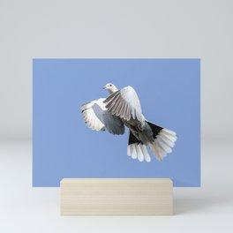 A Lovey Dovey Mini Art Print