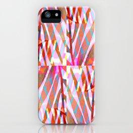 Blush iPhone Case