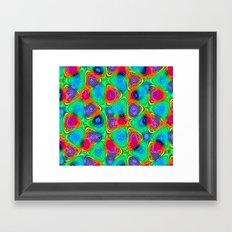 Texture3 2 Framed Art Print