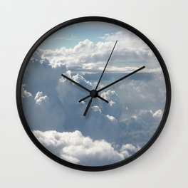 Soft Beauty Collection...Original Photography Wall Clock