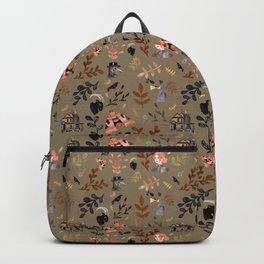 Gothic Novel Backpack