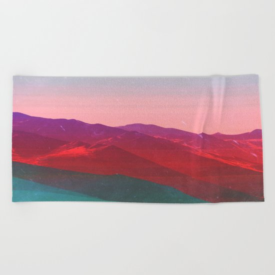 Cocosuma Beach Towel