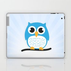 Sweet & cute owl Laptop & iPad Skin