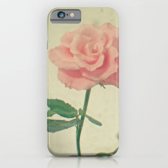 Blush iPhone & iPod Case