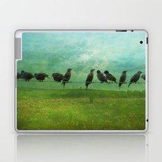 Collecting Laptop & iPad Skin