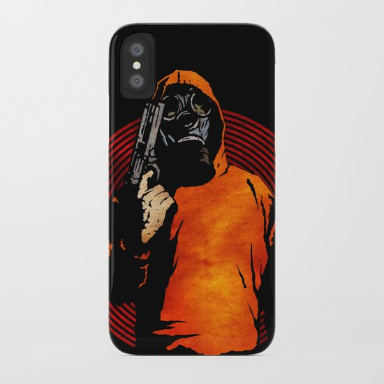 Keep Your Eye On The Prize iPhone Case