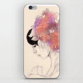 Sincerity iPhone Skin