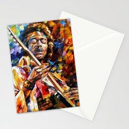 Halo Jimi Stationery Cards