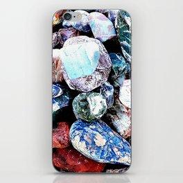 Rhéa iPhone Skin