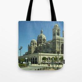 Marseille Cathedral de la Major Tote Bag