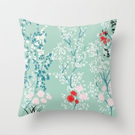 Margeaux Throw Pillow