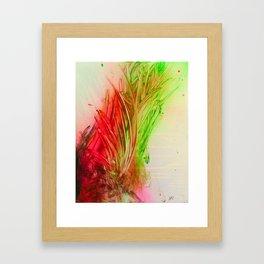 Ketamine Framed Art Print