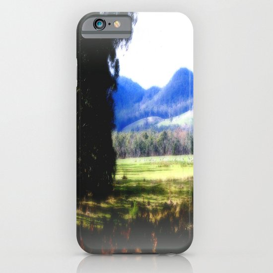 The Pyrenees iPhone & iPod Case