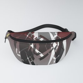 8619 Fanny Pack