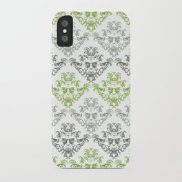YODamask (Pattern) iPhone Case