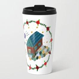 Their House Travel Mug