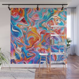Wive Wall Mural