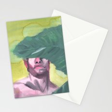 Hinding Stationery Cards