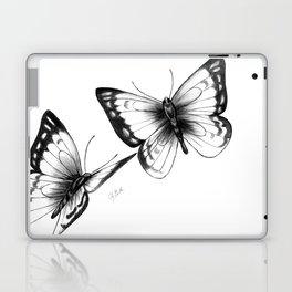 Do you like butterflies? Laptop & iPad Skin