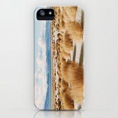 Paiute Land iPhone SE Slim Case