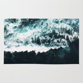 Oceanholic #society6 #decor #buyart Rug