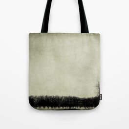 Moody Days Tote Bag