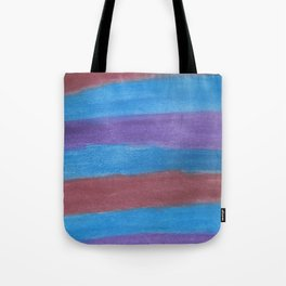 Ripples Waves and Whitecaps Tote Bag