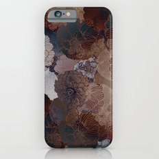 FLORAL EARTH iPhone 6s Slim Case