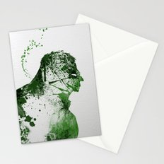 Irritated Stationery Cards