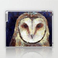 Nocturnal Creature Laptop & iPad Skin