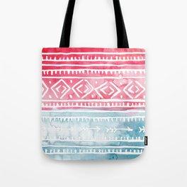 Tribal2 Tote Bag