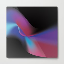 Colorful 1 Metal Print