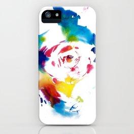 Union  iPhone Case