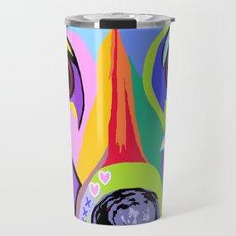 Dachshund 2 Travel Mug