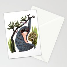 Sloth Friends Stationery Cards