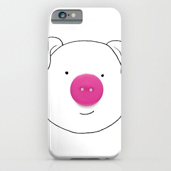 Pig iPhone & iPod Case