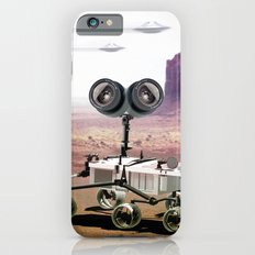 Behind you iPhone 6s Slim Case