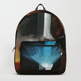 Redemption is Hell Backpack