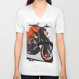 Super Duke 1290 Unisex V-Neck