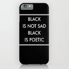 BLAKK iPhone 6s Slim Case