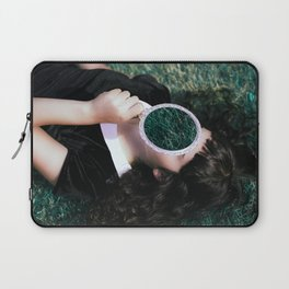 where is my mind Laptop Sleeve