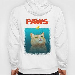 Paws! Hoody