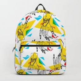 Primary Dogs II - Crunch Time Backpack