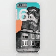 Sixteen Slim Case iPhone 6s